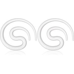 invisibobble Bunstar spirála pro vytvoření drdolu 2 ks