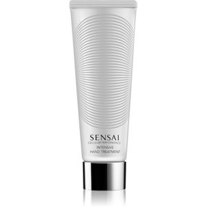 Sensai Cellular Performance Standard intenzivní hydratační krém na ruce SPF 8 100 ml