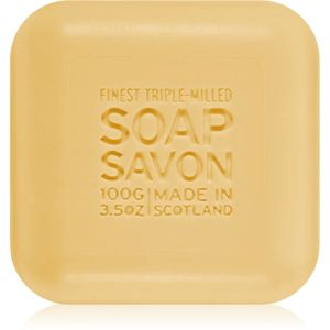 Scottish Fine Soaps Men's Grooming Vetiver & Sandalwood tuhý šampon 100 g