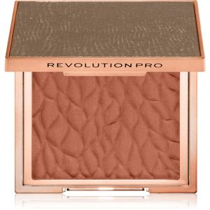 Revolution PRO Sculpting bronzer odstín Enrobe (Medium-Dark) 8 g