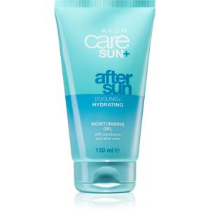 Avon Care Sun + After Sun chladivý gel po opalování 150 ml