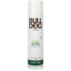 Bulldog Original gel na holení pro muže 200 ml