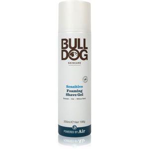 Bulldog Sensitive gel na holení pro citlivou pleť 200 ml