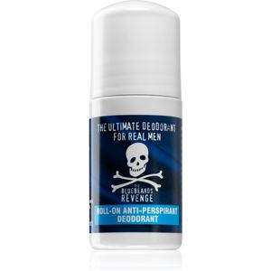 The Bluebeards Revenge Fragrances & Body Sprays antiperspirant roll-on 50 ml