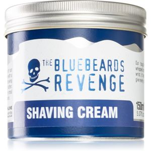 The Bluebeards Revenge Shaving Creams krém na holení 150 ml