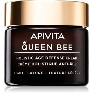 Apivita Queen Bee zpevňující denní krém proti stárnutí pleti 50 ml