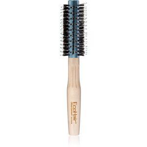 Olivia Garden EcoHair kartáč na foukání pro lesk a hebkost vlasů průměr 18 mm