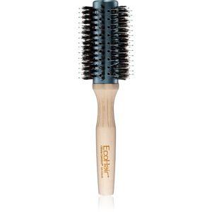 Olivia Garden EcoHair kartáč na foukání pro lesk a hebkost vlasů průměr 34 mm