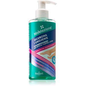Farmona Nivelazione Feet koupel na nohy pro velmi suchou pokožku 250 ml