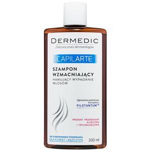 Dermedic Capilarte posilující šampon proti vypadávání vlasů 300 ml