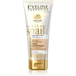 Eveline Cosmetics Royal Snail regenerační krém na ruce 100 ml
