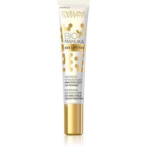 Eveline Cosmetics Bio Manuka vyhlazující oční krém 20 ml