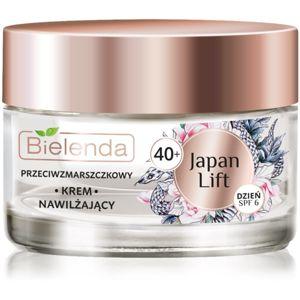 Bielenda Japan Lift denní protivráskový krém 40+ 50 ml