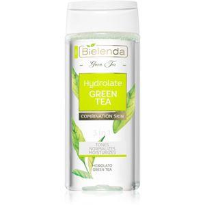 Bielenda Green Tea micelární voda 3 v 1 200 ml