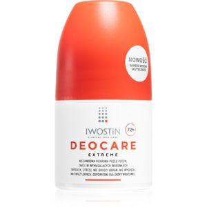 Iwostin Deocare Extreme kuličkový antiperspirant 72h 50 ml