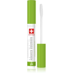 Eveline Cosmetics Advance Volumiere koncentrované sérum na řasy 3 v 1 10 ml