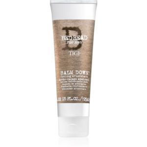 TIGI Bed Head B for Men Balm Down balzám po holení s chladivým účinkem 125 ml