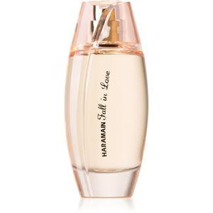Al Haramain Fall In Love Pink parfémovaná voda pro ženy 100 ml