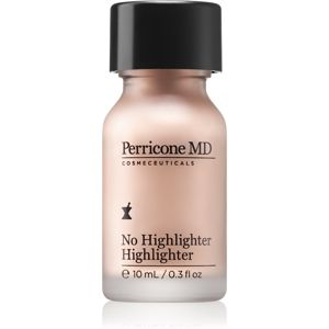 Perricone MD No Makeup Highlighter tekutý rozjasňovač 10 ml