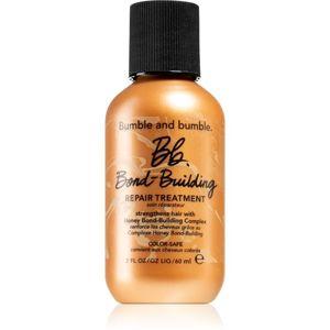 Bumble and Bumble Bb.Bond-Building Repair Treatment obnovující péče pro poškozené vlasy 60 ml