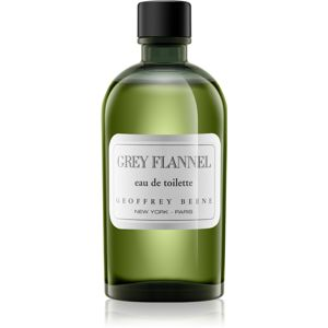 Geoffrey Beene Grey Flannel toaletní voda bez rozprašovače pro muže 240 ml