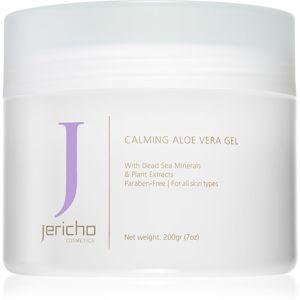 Jericho Body Care zklidňující gel s aloe vera 200 g