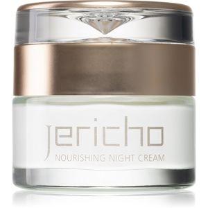 Jericho Face Care vyživující noční krém 50 ml