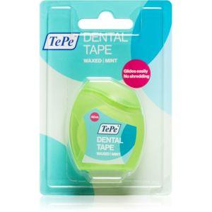 TePe Dental Tape voskovaná dentální nit 40 m