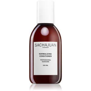 Sachajuan Normalizing regenerační kondicionér pro slabé a poškozené vlasy 250 ml
