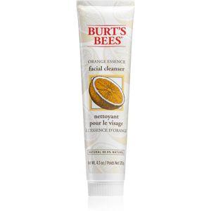 Burt's Bees Orange Essence hydratační čisticí gel 120 ml