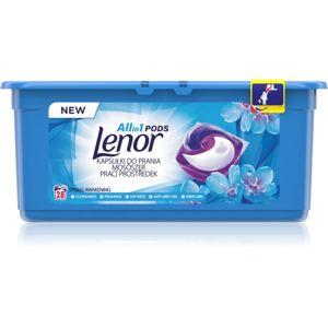 Lenor Spring Awakening kapsle na praní 2 v 1 28 ks