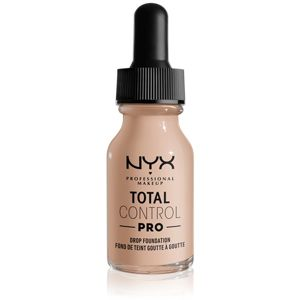 NYX Professional Makeup Total Control Pro make-up odstín 3 - Porcelain 13 ml