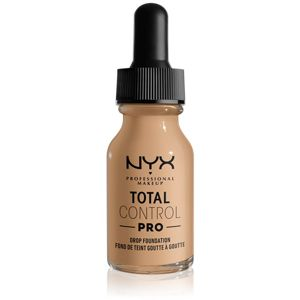 NYX Professional Makeup Total Control Pro make-up odstín 10 - Buff 13 ml