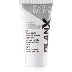 BlanX Extra White bělicí kúra na pigmentové skvrny na zuby 50 ml