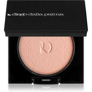 Diego dalla Palma Makeup Studio matné oční stíny odstín 153 Apricot 3 g