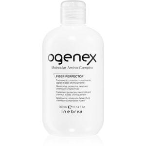 Inebrya Ogenex obnovující péče pro chemicky ošetřené vlasy 300 ml