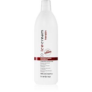 Inebrya Keratin restrukturalizační šampon s keratinem 1000 ml