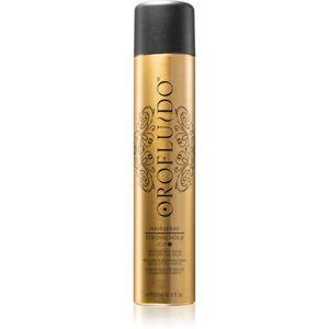 Orofluido Beauty lak na vlasy silné zpevnění 500 ml