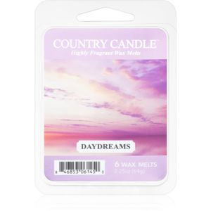 Country Candle Daydreams vosk do aromalampy 64 g