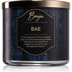 Kringle Candle Boujee Bae vonná svíčka 411 g