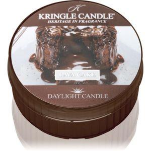 Kringle Candle Lava Cake čajová svíčka 42 g