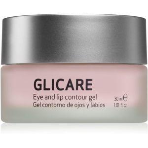 Sesderma Glicare protivráskový gel kolem očí a rtů 30 ml
