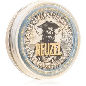 Reuzel Wood & Spice balzám na vousy 35 g