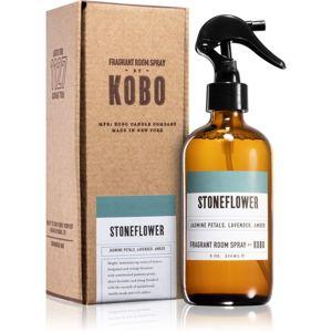 KOBO Woodblock Stoneflower bytový sprej 236 ml