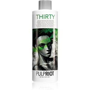 Pulp Riot Developer aktivační emulze 9% 30 Vol. 887 ml