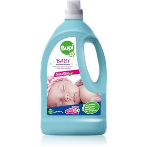 Bupi Baby Sensitive prací gel 1500 ml