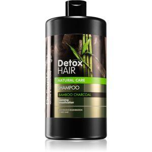 Dr. Santé Detox Hair intenzivně regenerační šampon 1000 ml