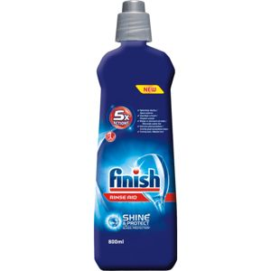 Finish Shine & Dry Regular leštidlo do myčky 800 ml