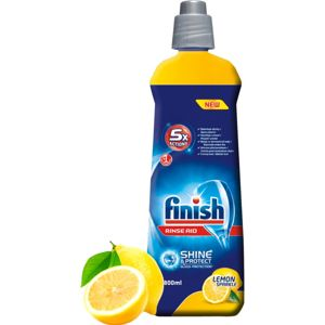 Finish Shine & Dry Lemon leštidlo do myčky 800 ml