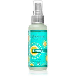 Saloos Natur Aroma Airspray Energy bytový sprej 50 ml